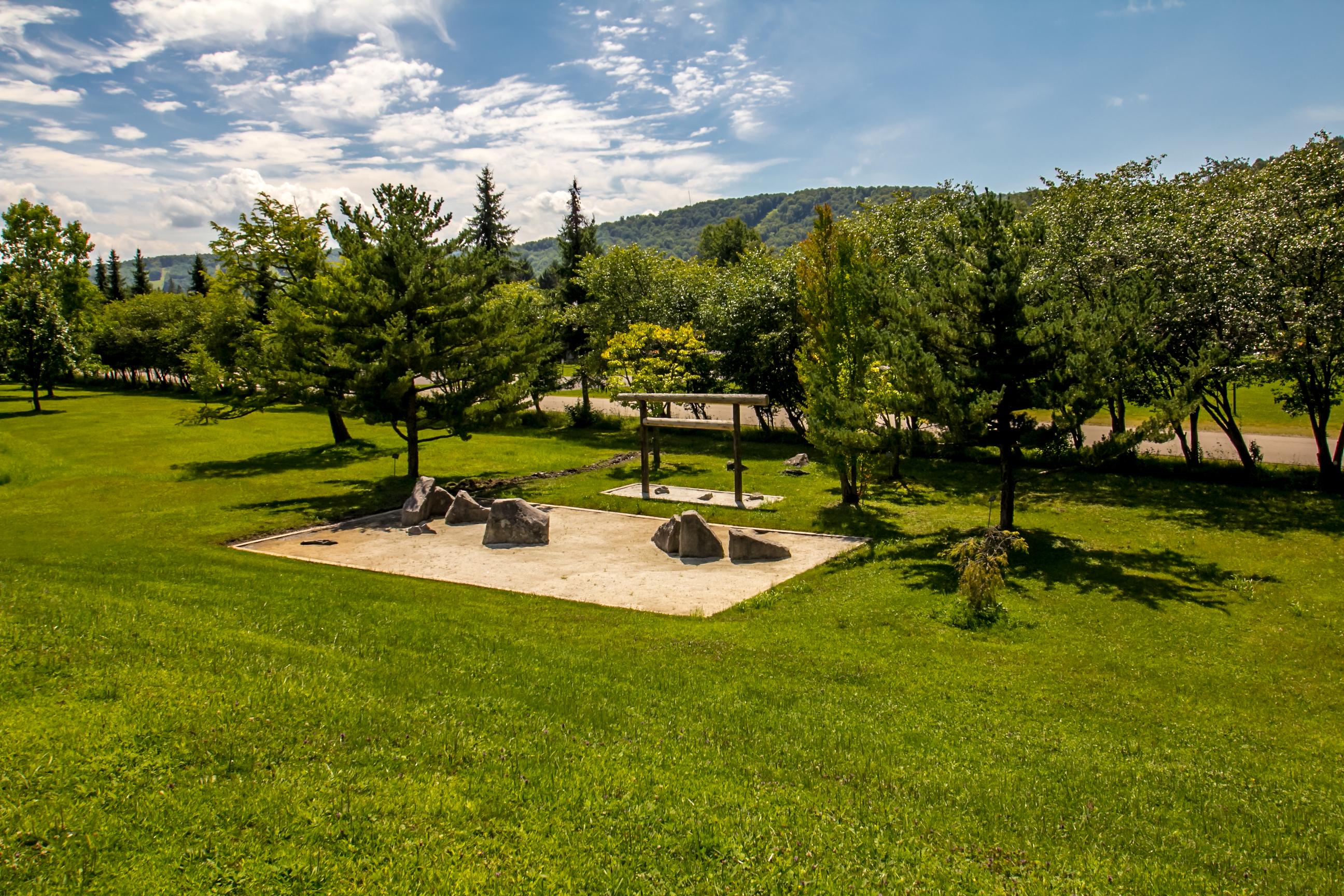 Ryoanji Temple Stone Garden